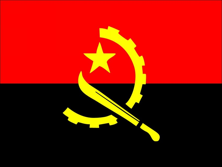 Визы в Анголу
