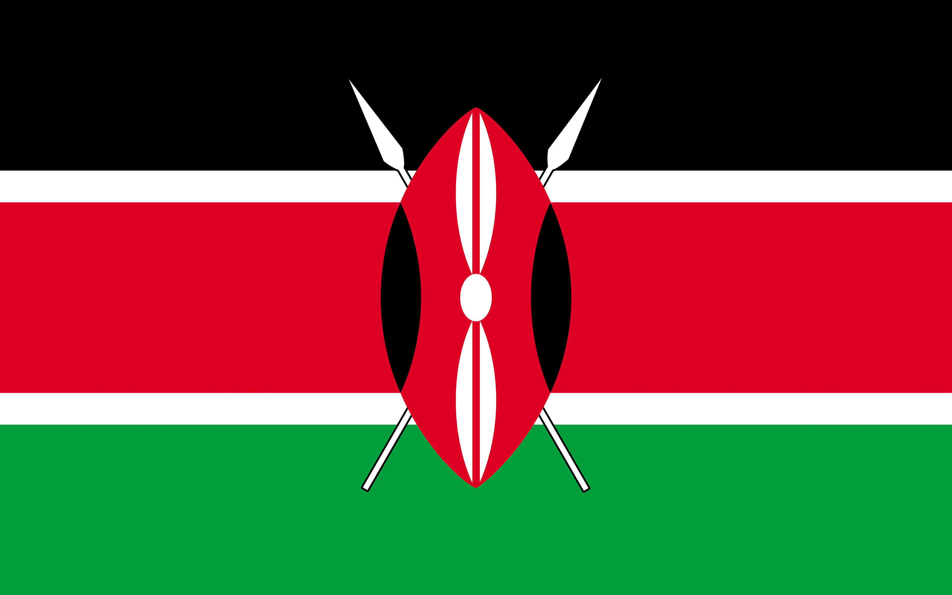 Визы в Кению