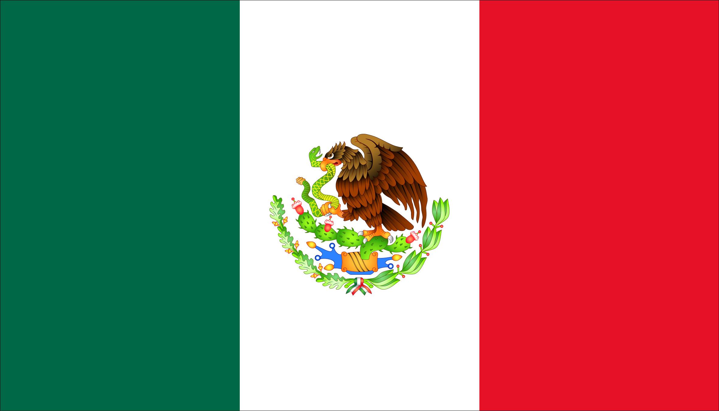 Визы в Мексику