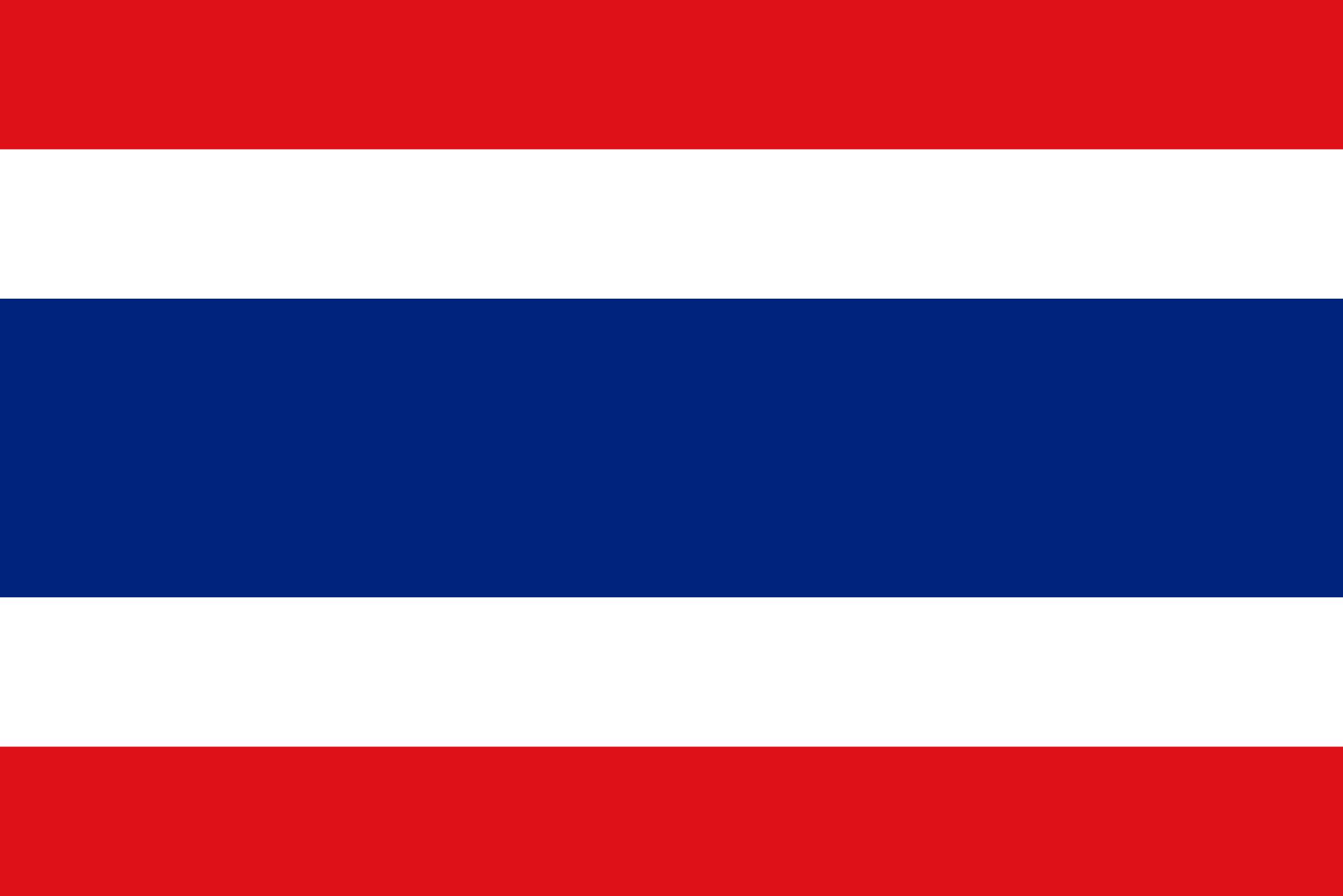Визы в Таиланд